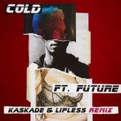 Cold (Kaskade & Lipless Remix) de Maroon 5