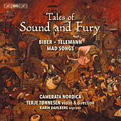 Tales of Sound and Fury by Various Artists