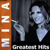 Greatest Hits von Mina
