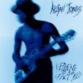 Blufunk is a fact de Keziah Jones