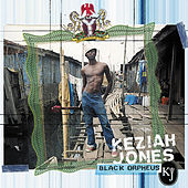Black Orpheus de Keziah Jones