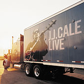Live by JJ Cale