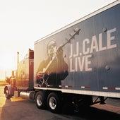 Live de JJ Cale