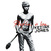 Rhythm Is Love - Best Of de Keziah Jones