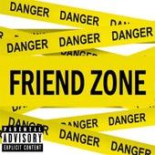 Friend Zone von Magnolia Chop