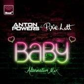 Baby (Alternative Mix) de Pixie Lott
