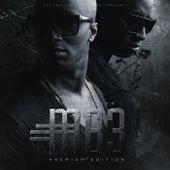 MB3 (Premium Edition) de Manuellsen