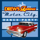 Drew's Famous Motor City Dance Party by The Hit Crew(1)