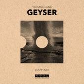 Geyser de Promise Land