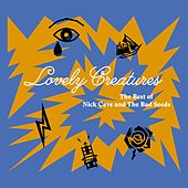 Lovely Creatures - The Best of Nick Cave and The Bad Seeds (1984-2014) (Deluxe Edition) de Various Artists