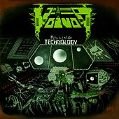 Killing Technology (Expanded Edition) von Voivod