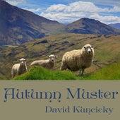 Autumn Muster de David Kuncicky