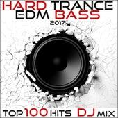 Hard Trance EDM Bass 2017 Top 100 Hits DJ Mix de Various Artists