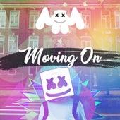 Moving On de Marshmello