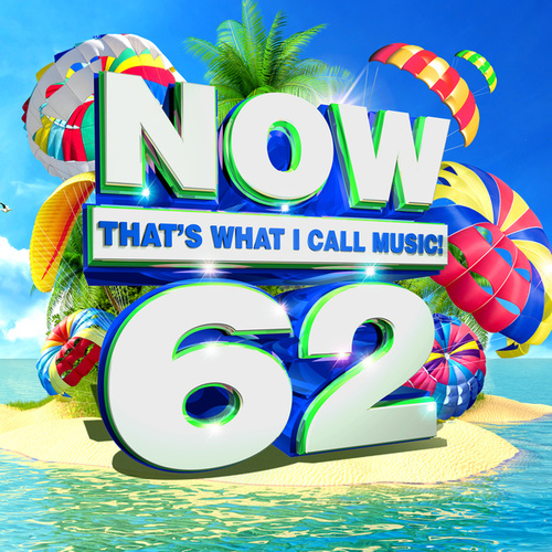 NOW That's What I Call Music, Vol. 62 by Various Artists
