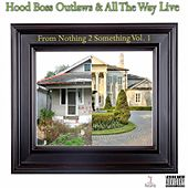 From Nothing To Something Volume One de Various Artists