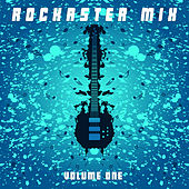 Rockaster Mix, Vol. 1 by Various Artists