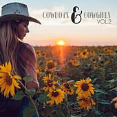 Cowboys & Cowgirls, Vol. 2 by Various Artists