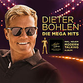 Dieter Bohlen Die Mega Hits von Various Artists