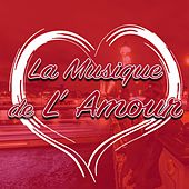 La musique de l'amour de Various Artists