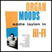 Organ Moods by Eddie Layton