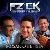Mosaico Betista (En Vivo) de Fello Zabaleta