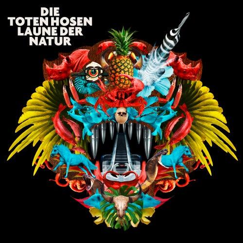Laune der Natur Spezialedition mit Learning English Lesson 2 von Die Toten Hosen