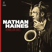 Vermillion Skies de Nathan Haines