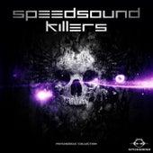 Speedsound Killers von Various Artists