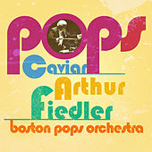 Pops Caviar de Arthur Fiedler