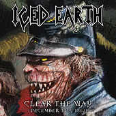 Clear the Way (December 13th, 1862) de Iced Earth