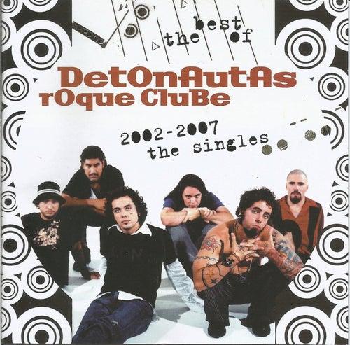 The singles de Detonautas