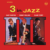 3 in Jazz (Remastered) de Gary Burton