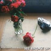 We Broke Up by The Dreams