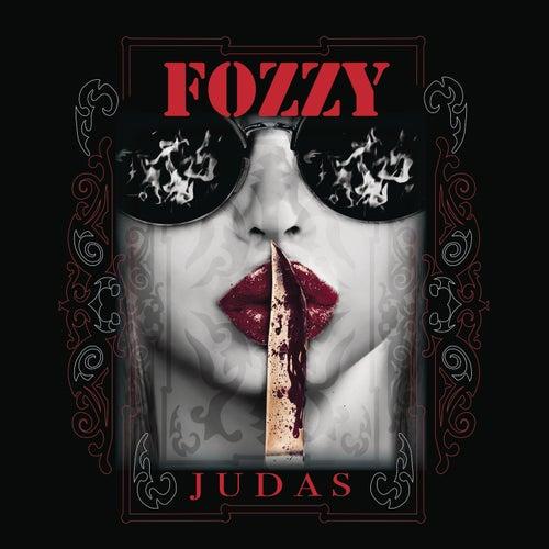 Judas by Fozzy