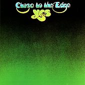 Close To The Edge von Yes