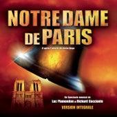 Notre Dame de Paris 2017 (Live) de Notre Dame de Paris