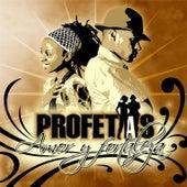 Amor y Fortaleza by Profetas