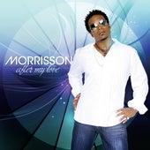 After My Love de Morrisson