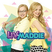 Liv y Maddie (Music from the TV Series) de Various Artists