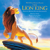 The Lion King de Various Artists