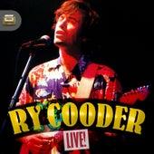 Live! von Ry Cooder