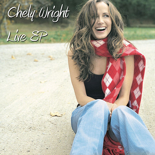 Image result for chely  wright DISCOGRAPHY