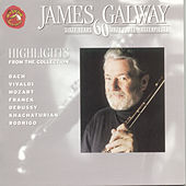 Highlights from the Collection by James Galway
