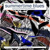 Summertime Blues (feat. Donovan Hattingh) by Astro