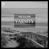Varsity de Warmachine