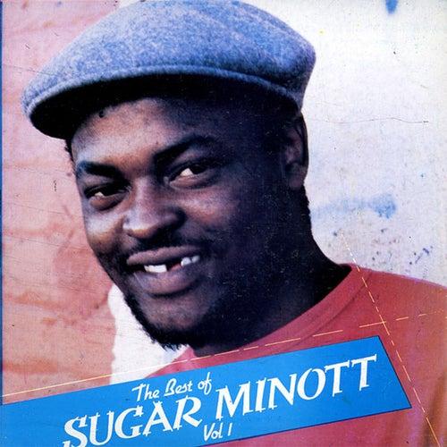 The Best of Sugar Minott Vol.1 by Sugar Minott