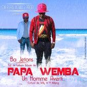 Ba Jetons de Papa Wemba