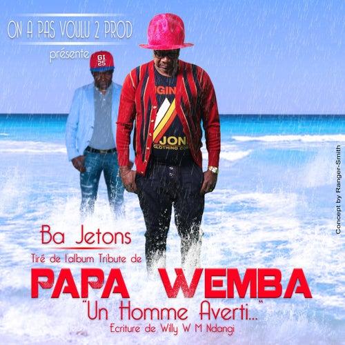 Ba Jetons by Papa Wemba