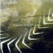 Migrations by Emanuele Errante